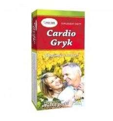 Cardio-gryk fix - 60 x 2g - Mir Lek