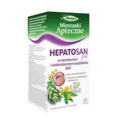 Hepatosan fix - 20 x 2g - Herbapol Lublin