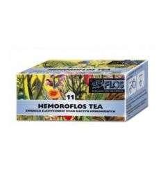 Hemoroflos tea fix - 25sasz - Flos