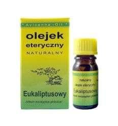 Olejek Eukaliptusowy - 6ml - Avicenna-Oil