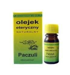 Olejek Paczuli - 7ml - Avicenna-Oil
