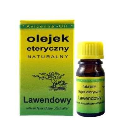 Olejek Lawendowy - 7ml - Avicenna-Oil