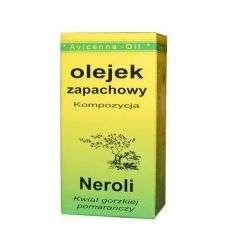 Olejek Neroli (zapachowy) - 7ml - Avicenna-Oil