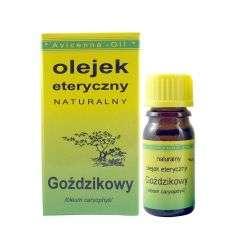 Olejek Goździkowy - 7ml - Avicenna-Oil