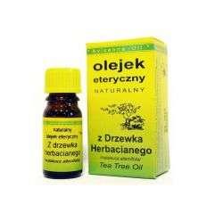 Olejek z Drzewka Herbacianego - 7ml - Avicenna-Oil