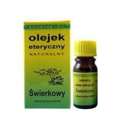 Olejek Świerkowy - 7ml - Avicenna-Oil