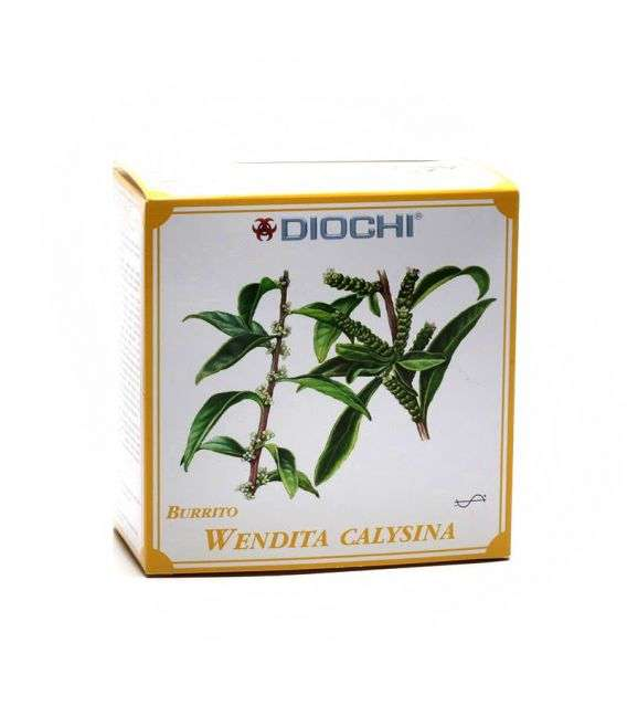 WENDITA CALYSINA (herbata) - 80g - Diochi