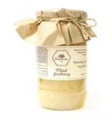 Miód Faceliowy - 1kg - Miody Dworskie