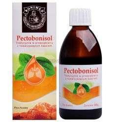 Pectobonisol płyn doustny - 100g - Bonimed