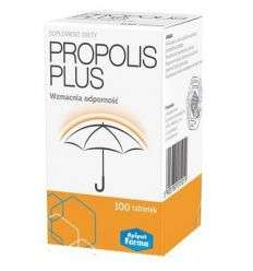 Propolis plus - 100tabl - Apipol