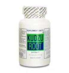 Kudzu Root 500mg - 90kaps - Biopol