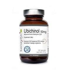 Ubichinol - 60kaps 500mg - Kenay