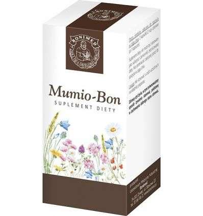 Mumio-Bon - 60 kaps - BONIMED