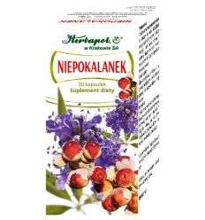 Niepokalanek - 30 kapsułek - Herbapol Kraków
