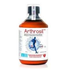 Krzem organiczny Arthrosil - 500ml - Glycan Group