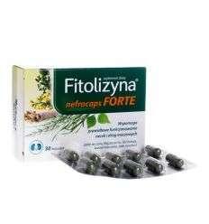 Fitolizyna Forte - 30 kaps - Herbapol Warszawa