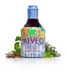Alveo winogronowe (grape) - 1 litr - Akuna