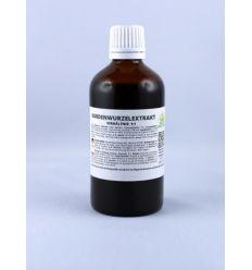 Korzeń szczeci ekstrakt w kroplach - 100 ml - BioNature