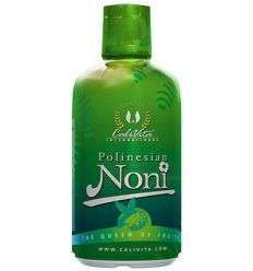 POLINESIAN NONI - 946ML - Calivita
