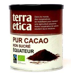 Kakao fair trade bio - 200g - Terra