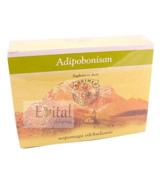 Adipobonisan Fix - 20szt - Bonimed