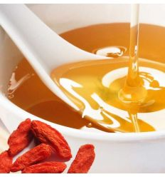 Krem z olejem z nasion goji - 50 ml - Maroko