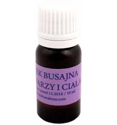 Olejek Busajna - 10ml - Maroko Produkt
