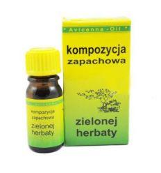 Kompozycja zapachowa Zielonej Herbaty - 7ml - Avicenna-Oil