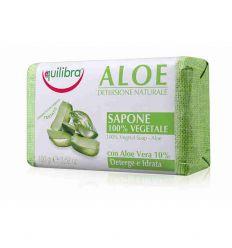 Mydło Aloesowe - 100g - Equilibra