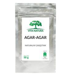 Agar Agar - 50g - Vita Natura