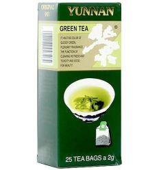 Zielona fix g901 - 25sasz - Yunnan