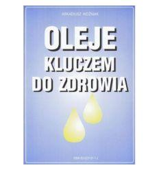 KSi Oleje kluczem do zdrowia