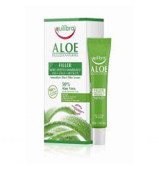 Aloesowe serum wypełniające z efektem natychmiastowym - 20 ml - Equilibra