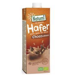 Napój owsiany czekoladowy bio - 1l - Natumi