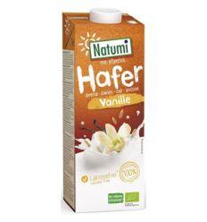 Napój owsiano waniliowy - 1l - Natumi