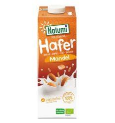 Napój owsiano-migdałowy bio - 1l - Natumi