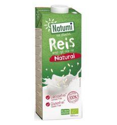 Napój ryżowy bio - 1l - Natumi