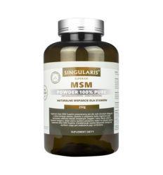 MSM proszek - 250g - Singularis
