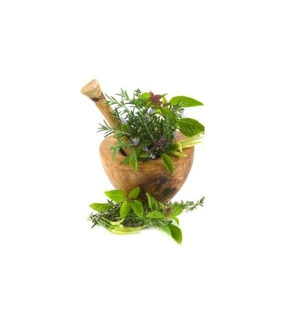 Ostre zapalenie przełyku - mieszanka ziołowa