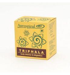Tripahala - 100 kapsułek - Aurospirul