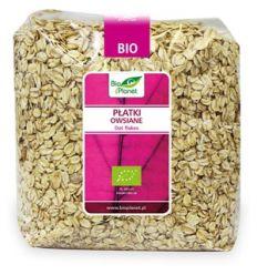 Płatki owsiane BIO - 1kg - Bio Planet