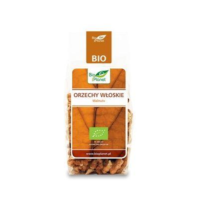 Orzechy włoskie - 100g - Bio Planet