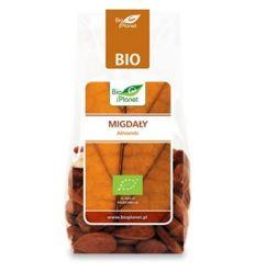 Migdały bio - 100g - Bio Planet