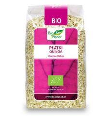 Płatki Quinoa - 300g - Bio Planet
