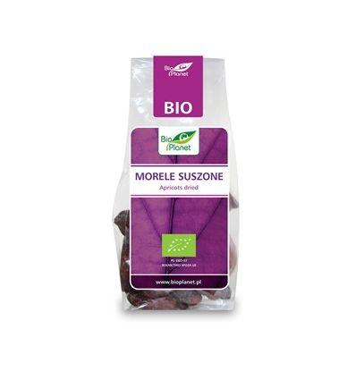 Morele suszone bio - 150g - Bio Planet