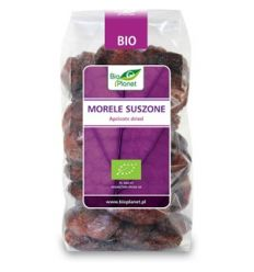 Morele suszone bio - 400g - Bio Planet