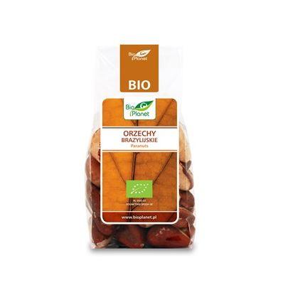Orzechy brazylijskie - 150g - Bio Planet