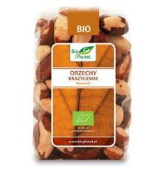 Orzechy brazylijskie bio - 350g - Bio Planet