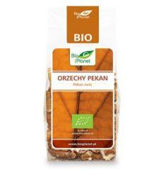 Orzechy pekan bio - 100g - Bio Planet