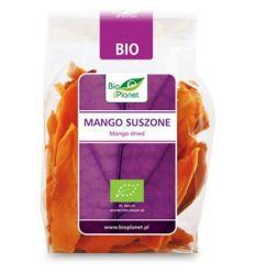 Mango suszone bio - 100g - Bio Planet